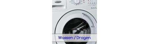 Wassen / Drogen